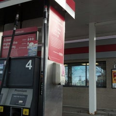 Photo taken at Conoco by Casey D. on 4/30/2013