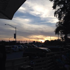 Photo taken at Norwood's Restaurant & Wine Shop by Andie P. on 4/10/2015