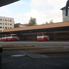 Photo taken at Estación de Autobuses de Valencia by John S. on 11/17/2012