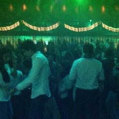 Photo taken at Shag Disco by Pepe Trejo T. on 12/29/2012