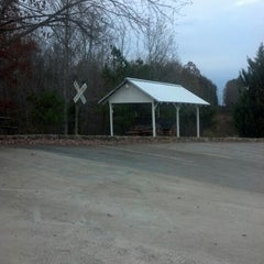 Photo taken at Pizza Farm by Andy T. on 11/23/2012