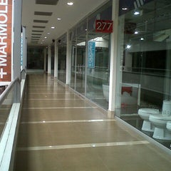 Photo taken at Univentas by Lina M. on 10/20/2012