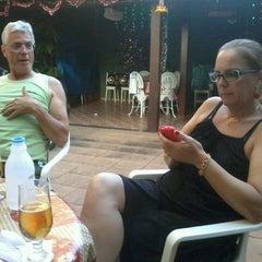 Photo taken at Bar do Messias by Arnaldo R. on 12/29/2013