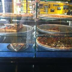Photo taken at Pizza Orgasmica by Matt S. on 1/26/2013