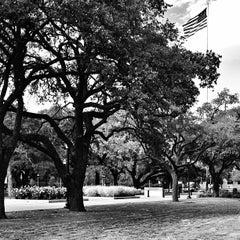 Photo taken at Military Walk by Fernando G. on 9/8/2013