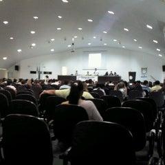 Photo taken at UFAM - Universidade Federal do Amazonas by Wellington M. on 9/29/2012