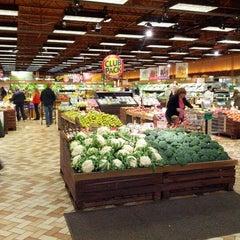 Photo taken at Wegmans by Tammy S. on 11/1/2012