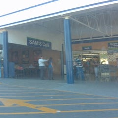 Photo taken at Sam's Club by Ana S. on 9/17/2012