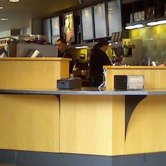 Photo taken at Starbucks by Charles S. on 9/26/2012