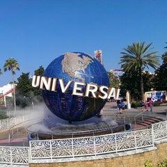 Photo taken at Universal Studios Florida by Larry B. on 7/29/2013