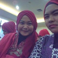 Photo taken at Kementerian Agama RI by Putri A. on 12/19/2014