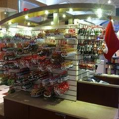 Photo taken at Auburn Mall by Utku on 11/10/2012