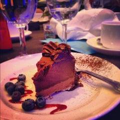 Photo taken at Restaurant Bistango by Christine L. on 9/30/2012