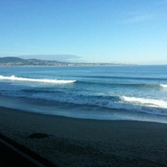Photo taken at Monterey Tides by Yihuan Z. on 12/24/2012