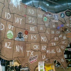 Photo taken at Wine Country Discount Liquors by Al V. on 9/16/2012