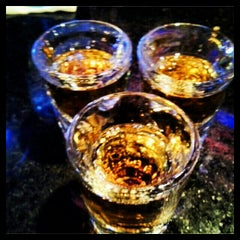 Photo taken at Hudson Grille by Staci B. on 1/20/2013