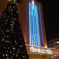 Photo taken at The Magnolia by Clayton on 12/14/2012