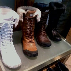 Photo taken at UGG Australia by Earl C. on 10/17/2012