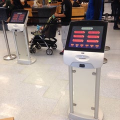 Photo taken at New York State DMV by Quincy A. on 10/28/2014