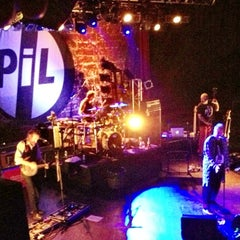 Photo taken at Palace Theatre by Carbie W. on 4/11/2013