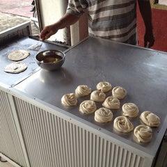 Photo taken at Nono Cafe Sri Aman by Ejam A. on 9/21/2012