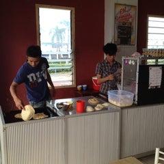 Photo taken at Nono Cafe Sri Aman by Ejam A. on 10/7/2012
