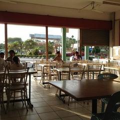 Photo taken at Nono Cafe Sri Aman by Ejam A. on 1/18/2013