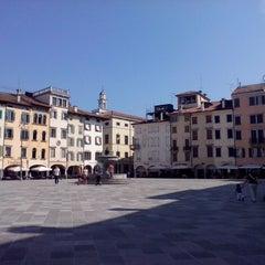 Photo taken at Caffè Grosmi by Luca Giantin on 8/19/2013