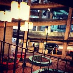 Photo taken at Dalpark by Zane A. on 12/22/2012
