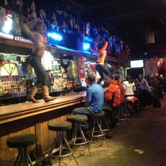 Photo taken at Coyote Ugly Saloon - Denver by Nicole S. on 12/24/2012