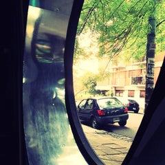 Photo taken at Roho Peluquería by sntgo on 10/18/2012