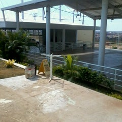 Photo taken at Universidade Federal do Cariri - UFCA by John H. on 10/3/2012