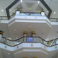 Photo taken at Four Seasons Town Centre by Daniel C. on 10/14/2012