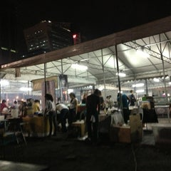 Photo taken at Mercato Centrale by Joel A. on 2/1/2013