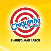 Photo taken at Chiquinho Sorvetes by Laiane M. on 9/18/2012