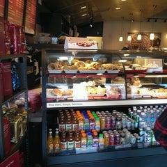 Photo taken at Starbucks by Brooke C. on 11/15/2012