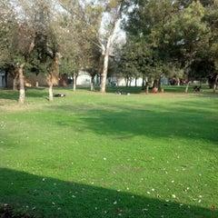 Photo taken at ESIME Zacatenco by Juan Carlos R. on 12/17/2012