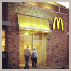 Photo taken at McDonald's by McKaren_MBA on 1/23/2013