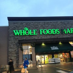 Photo taken at Whole Foods Market by Robert M. on 1/6/2013