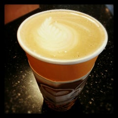 Photo taken at Blenz Coffee by Tam P. on 10/9/2012