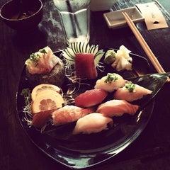 Photo taken at Sushiko Japanese Grill by Kim P. on 3/26/2014