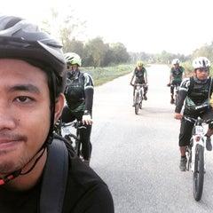 Photo taken at Institut Perakaunan Negara by Cendekiawan S. on 4/18/2015
