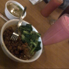 Photo taken at Solaria by Rona S. on 7/10/2013