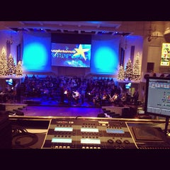 Photo taken at Taylors First Baptist Church by Alex R. on 11/28/2012