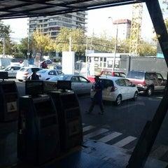 Photo taken at Planta Revisión Técnica by Francisca G. on 3/20/2014
