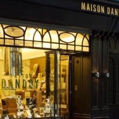 Photo taken at Maison Dandoy by Maison Dandoy on 6/8/2015