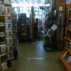 Photo taken at Boulder Bookstore by Cassie D. on 10/15/2012