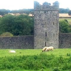 Photo taken at Kells by LAXgirl on 10/5/2012
