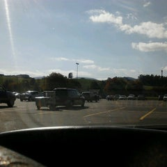 Photo taken at Walmart Supercenter by Rebecca W. on 10/5/2012