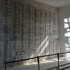 Photo taken at USS Arizona Memorial by Brandon C. on 6/21/2013